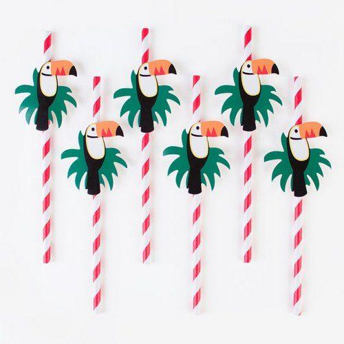 feestartikelen-papieren-rietjes-happy-toucan