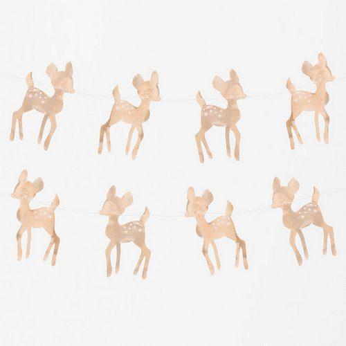 feestartikelen-slinger-golden-fawn