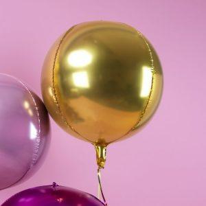 bruiloft-decoratie-folieballon-orbz-goud-2