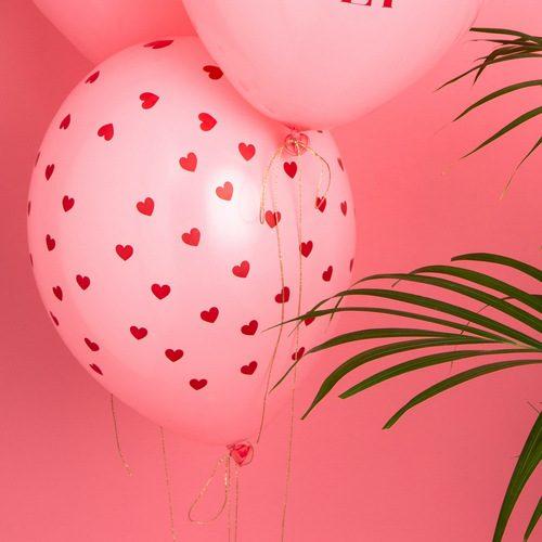 feestartikelen-ballonnen-pink-hearts-valentines