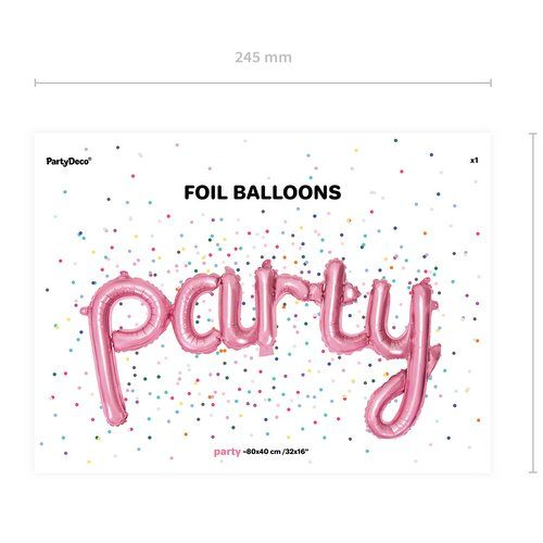 feestartikelen-folieballon-party-roze-3
