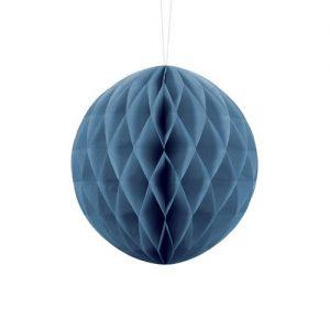 feestartikelen-honeycomb-blauw-20cm