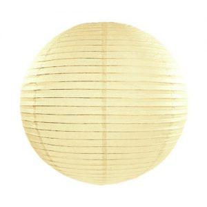 feestartikelen-lampion-cream-45-cm