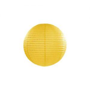 feestartikelen-lampion-geel-20-cm
