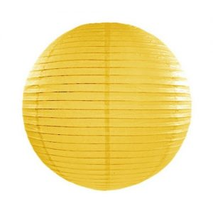 feestartikelen-lampion-geel-45-cm