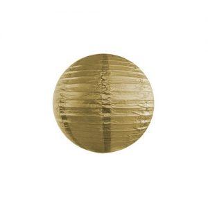 feestartikelen-lampion-goud-20-cm