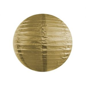 feestartikelen-lampion-goud-35-cm