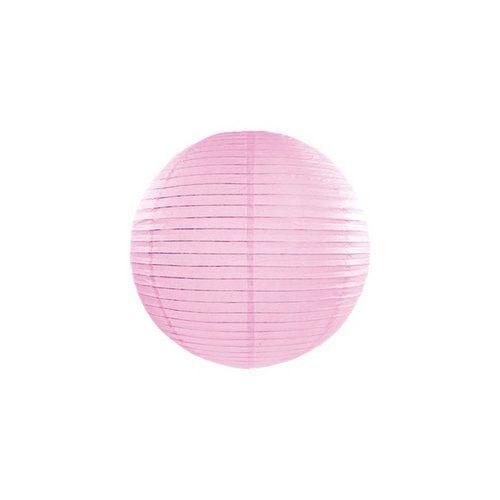 feestartikelen-lampion-licht-roze-20-cm