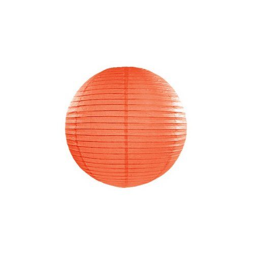 feestartikelen-lampion-oranje-20-cm