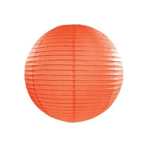 feestartikelen-lampion-oranje-35-cm