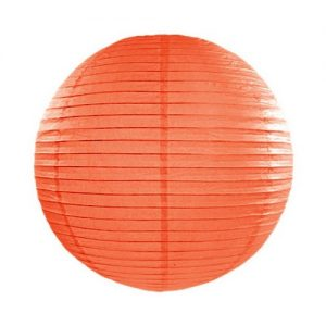 feestartikelen-lampion-oranje-45-cm
