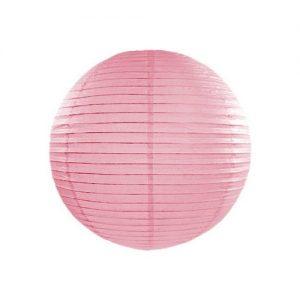 feestartikelen-lampion-roze-35-cm