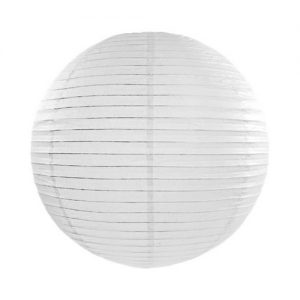 feestartikelen-lampion-wit-45-cm