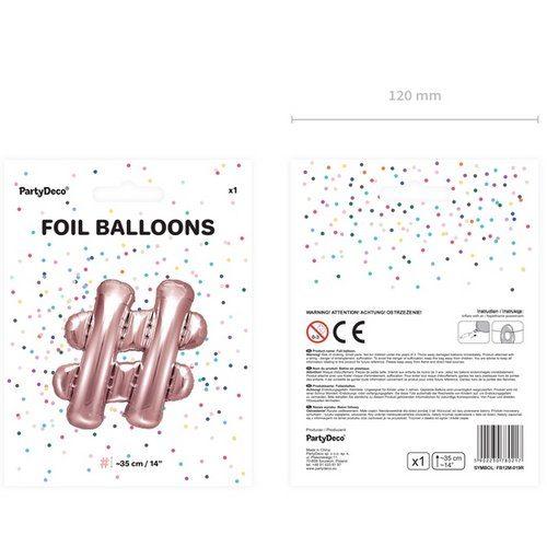 feestartikelen-large-folieballon-rosegoud-#-2