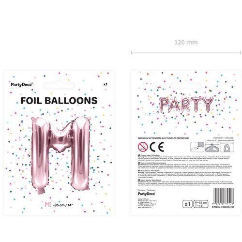 feestartikelen-large-folieballon-rosegoud-m-2