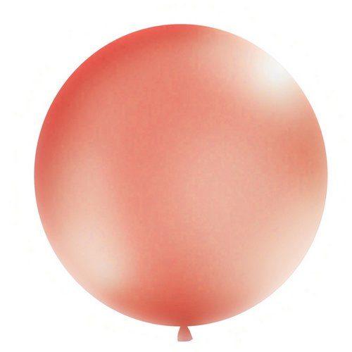 feestartikelen-mega-ballon-rosegoud-2