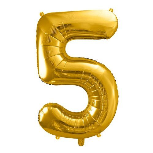 feestartikelen-mega-folieballon-goud-cijfer-5
