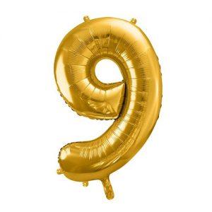 feestartikelen-mega-folieballon-goud-cijfer-9