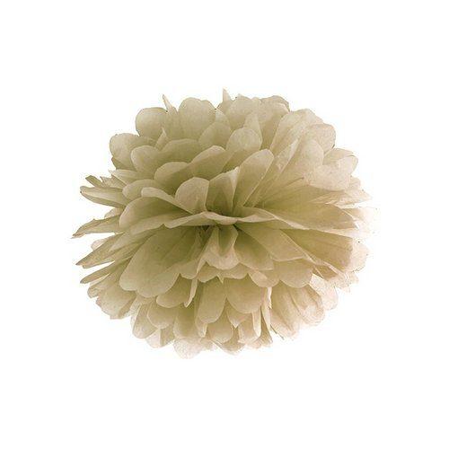 feestartikelen-pompom-goud-25cm