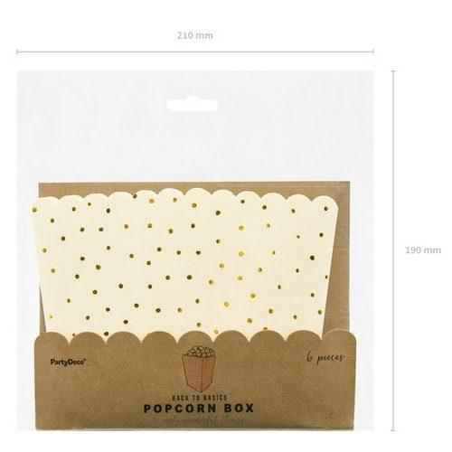 feestartikelen-popcorn-bakjes-dots-ivoor