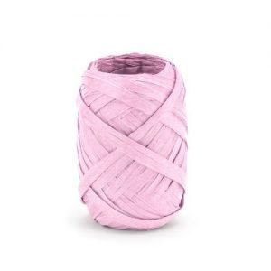 feestartikelen-raffia-lint-pastel-roze-10m