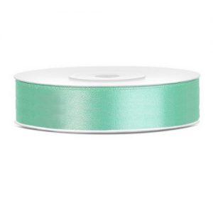 feestartikelen-satijnlint-mint-12mm