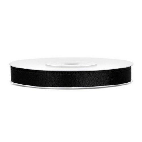 feestartikelen-satijnlint-zwart-6mm