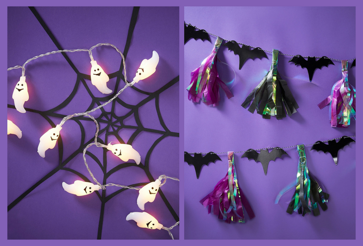 halloween-decoratie