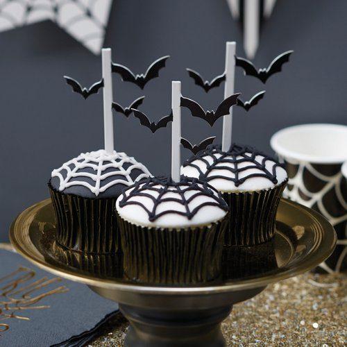 halloween-decoratie-cupcake-topper-vleermuis-trick-or-treat