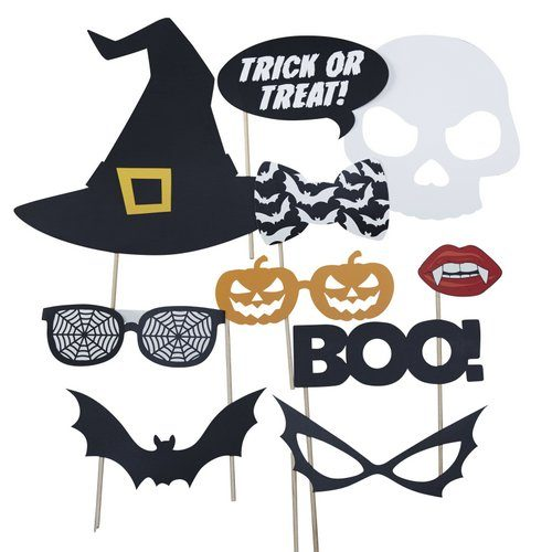 halloween-decoratie-photobooth-props-trick-or-treat