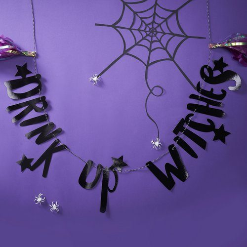 halloween-decoratie-slinger-drink-up-witches-creep-it-real