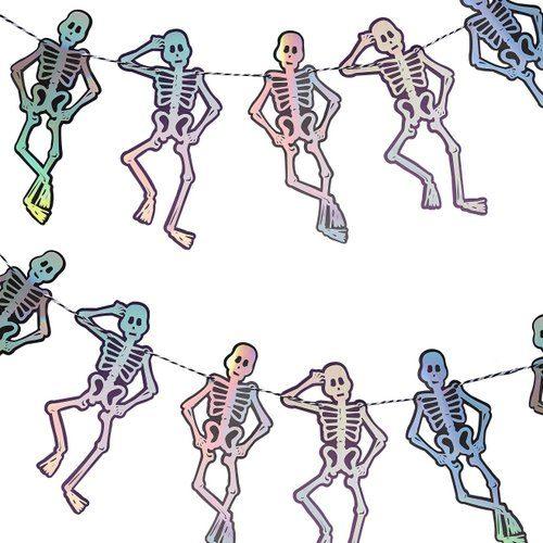 halloween-decoratie-slinger-iridescent-skeleton-creep-it-real