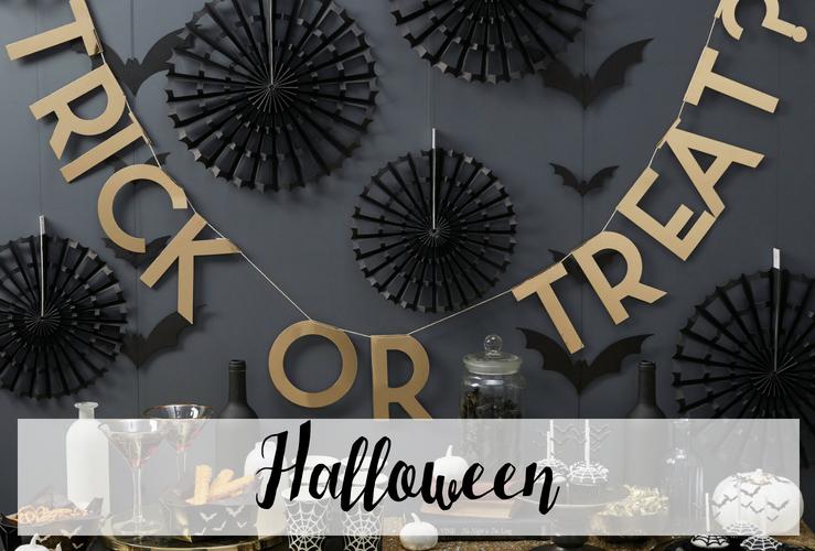 Wat vieren we eigenlijk met Halloween?