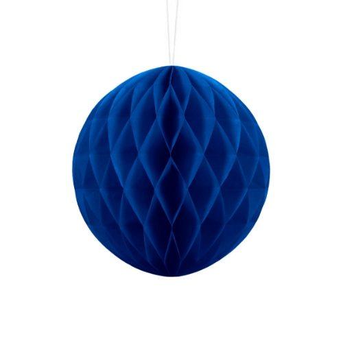 honeycomb-navy-blauw