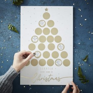 kerstversiering-adventskalender-gold-scratch-christmas-night-2