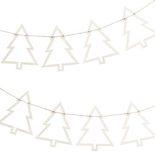 kerstversiering-houten-kerstboom-slinger-rustic-christmas