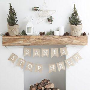 kerstversiering-juten-slinger-santa-stop-here-rustic-christmas-2