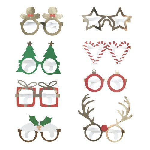 kerstversiering-photobooth-props-glasses-novelty-christmas-3