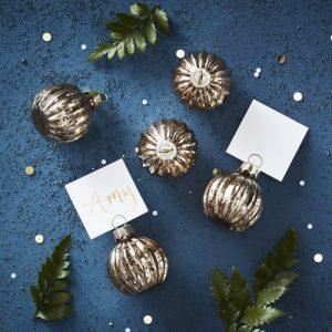 kerstversiering-plaatskaarthouders-kerstbal-goud-christmas-night-2