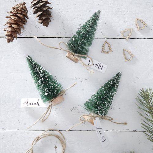 kerstversiering-plaatskaarthouders-kerstboom-rustic-christmas-2