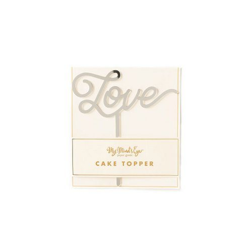 feestartikelen-acryl-cake-topper-love-zilver