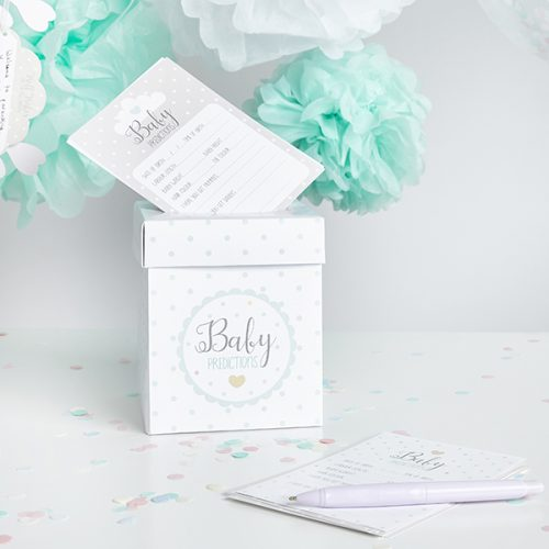 feestartikelen-babyshower-voorspellingsset-ready-to-pop-groen-3