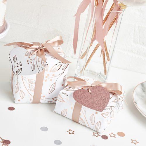 feestartikelen-inpakkit-marble-rose-gold-2