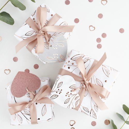 feestartikelen-inpakkit-marble-rose-gold-3