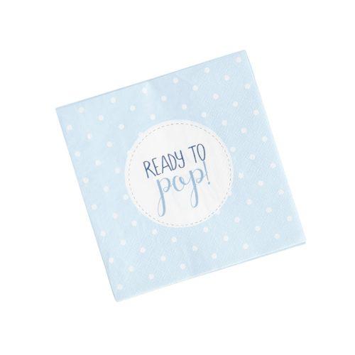 feestartikelen-servetten-ready-to-pop-blauw