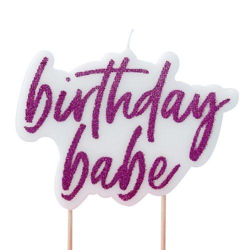feestartikelen-taartkaars-birthday-babe-good-vibes-2