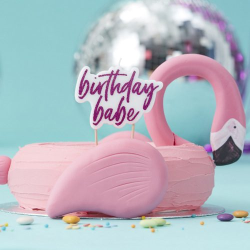 feestartikelen-taartkaars-birthday-babe-good-vibes