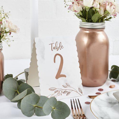 feestartikelen-tafelnummer-marble-rose-gold-2