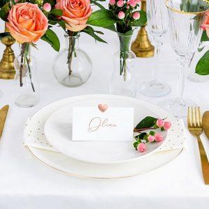 feestartikelen-plaatskaartjes-rosegolden-heart-2