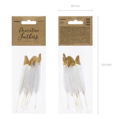 feestartikelen-decoratie-veren-white-and-gold-003